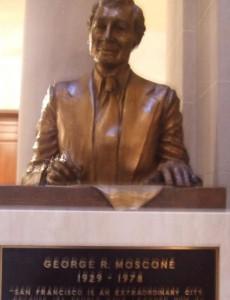 マスコーニ市長像(1929~78)