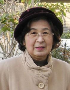 平子恭子さん